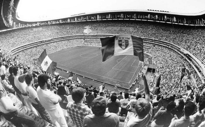 TORNEO CIUDAD DE MÉXICO 1985