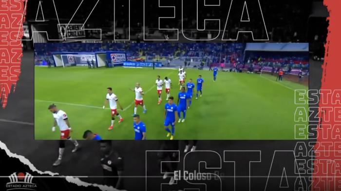 Cruz Azul vs Toluca – Cuartos de Final Vuelta